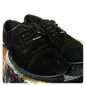 💥SALE💥Aldo black shoes